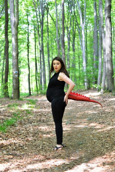 how I got pregnant in my 30s