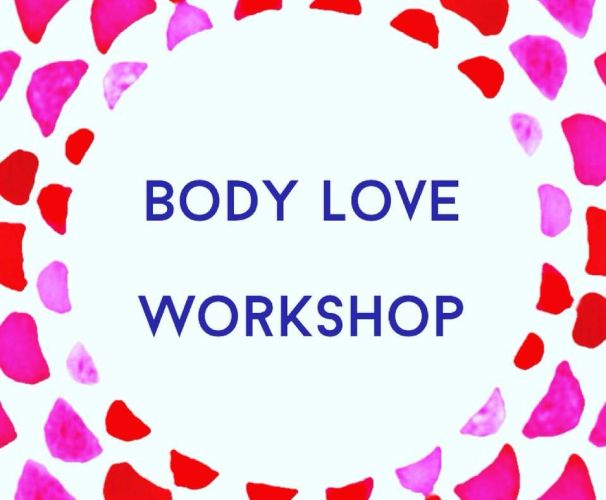 Body Love Fitness Anka Grzywacz