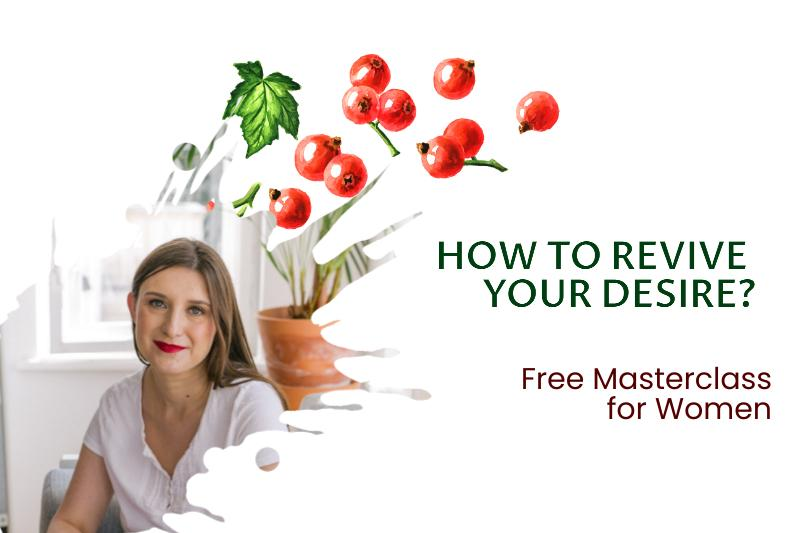 How to Revive Your Desire