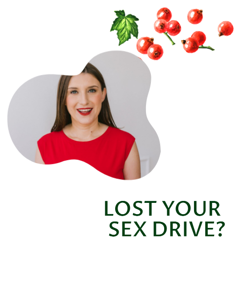 Webinar Why You Lost Your Sex Drive Banner