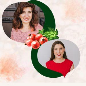 Love Patterns Interview with Sandy Kaufmann